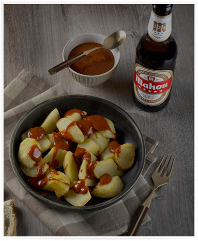 Private: PATATAS BRAVAS